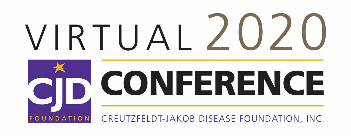 2020 CJD Foundation Virtual Conference